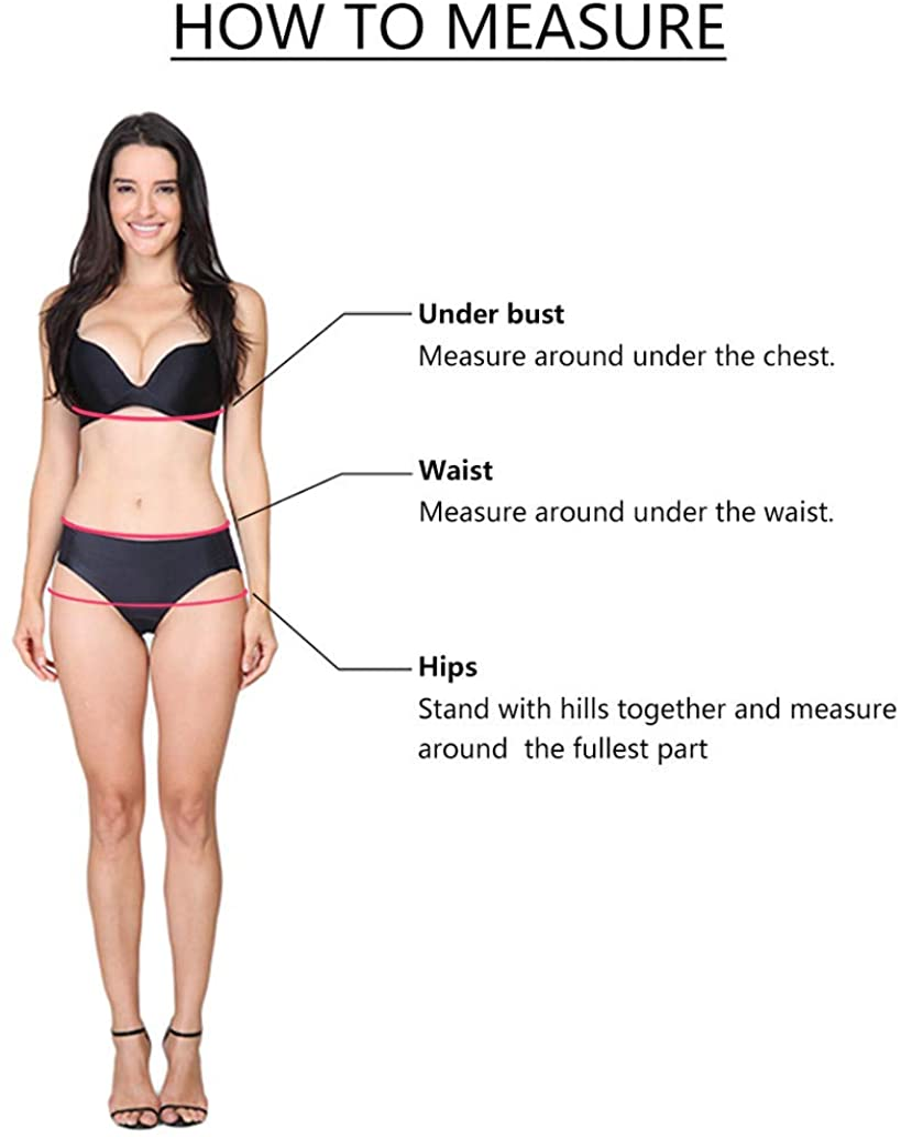 Simayixx Women Bikini Swimsuit High Waisted Swimsuits Two Piece Ruffled Top with Swim Bottom Bathing Suits