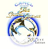The Snow Goose [2 CD Deluxe Edition] by Camel (2009-05-19)