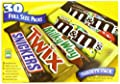 Mars Real Chocolate Mixed Singles, 53.66 Ounce from Mars