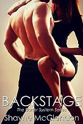Backstage (The Barter System Book 4)
