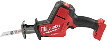 Milwaukee M18 Fuel Cordless Hackzall Reciprocating Saw (Bare Tool)