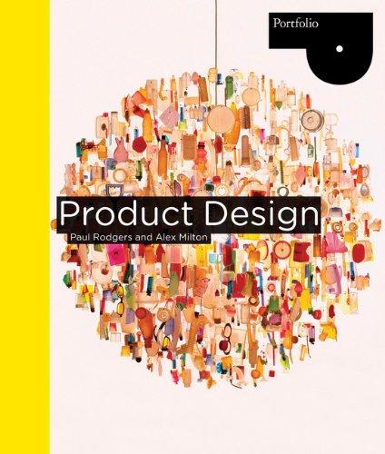- Product Design (Portfolio)