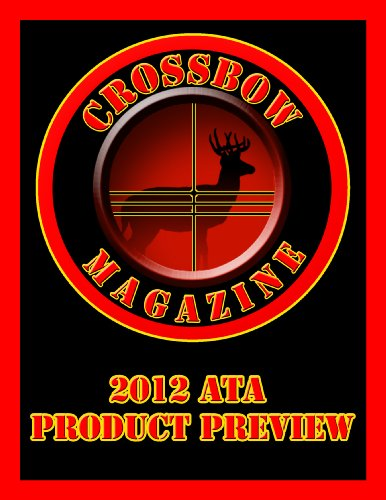 Crossbow Magazine (ATA Product Preview)