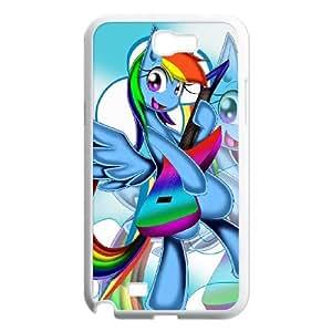 Samsung Galaxy Note 2 N7100 Phone Case My Little Pony IC-C28409