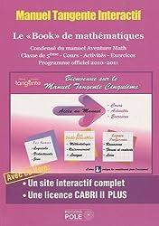 Manuel Tangente : Le premier manuel scolaire interactif