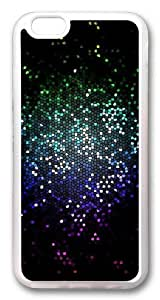 Colorful floral Custom Diy For Ipod mini Case Cover Polycarbonate Transparent