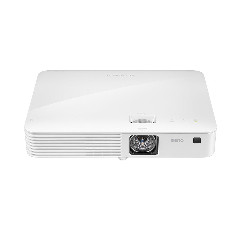 BenQ Wireless LED 1080p Projector (CH100) - Portable Video Projector with DLP Technology by BenQ (Image #2)