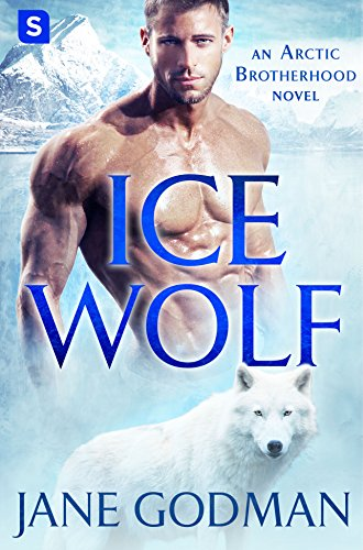 Ice Wolf by Jane Godman