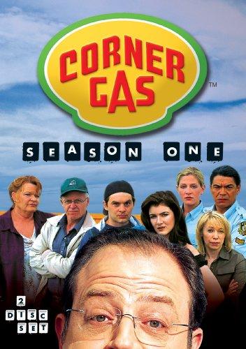 (Corner Gas: Season 1)