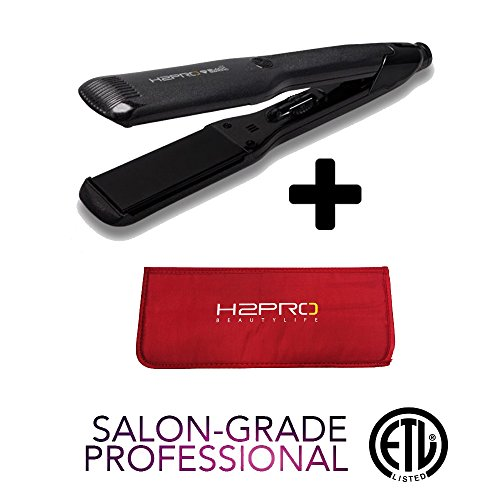 Analogue Specialized-for-Keratin Treatment Flat Iron 1.5