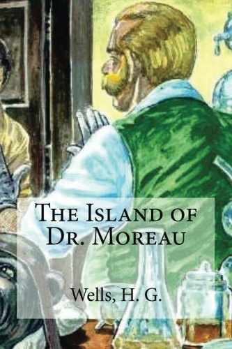 Download The Island of Dr. Moreau PDF