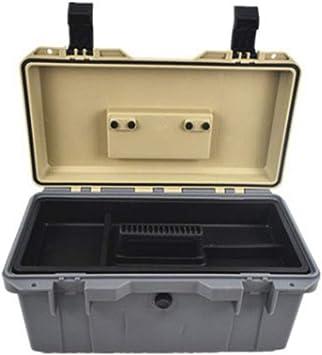 Caja de herramientas a prueba de agua Maleta Herrajes Caja de ...