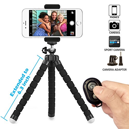 phone accessories tripod - 5