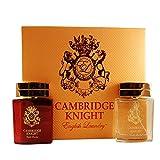 English Laundry Cambridge Knight Eau de Parfum Gift Set, 3.4 oz.