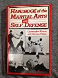 Handbook of the Martial Arts, Christopher Keane and Herman Petras, 0064640647