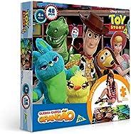 Grandão Toy Story 4, Toyster Brinquedos, Multicor
