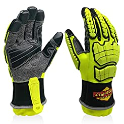 Intra-FIT Rescue 79314 Extrication Glove...