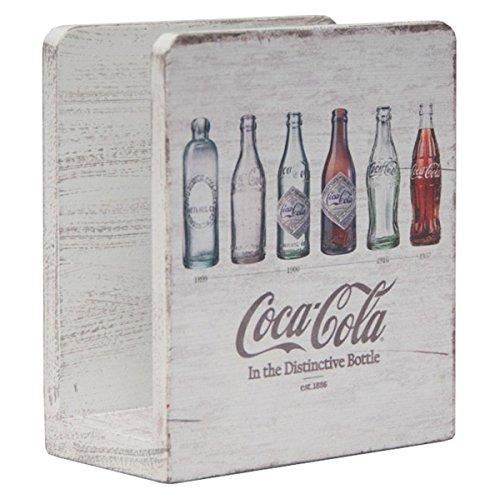 (Sunbelt Gifts 4400-76 Evolution Bottles Napkin Holder, Multi)
