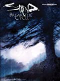 img - for Staind Break The Cycle (Guitar Tab) book / textbook / text book