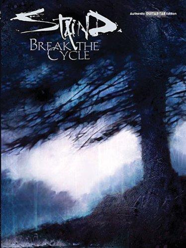 Read Online Staind - Break the Cycle (Guitar Tab) ebook