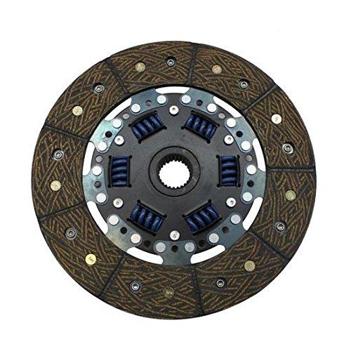 Speedway Motors Flathead 10 In Clutch Disc, 1-1/8 In 26-Spline, GM, T-5 Transmission
