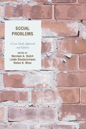 Social Problems: A Case Study - Ann Linda Brown