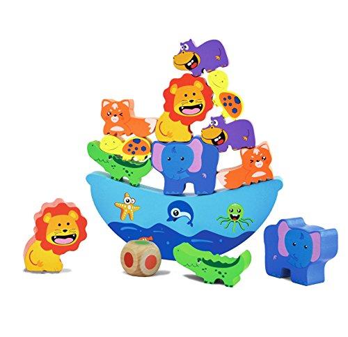 Joyin Toy Balance Stacking Building product image