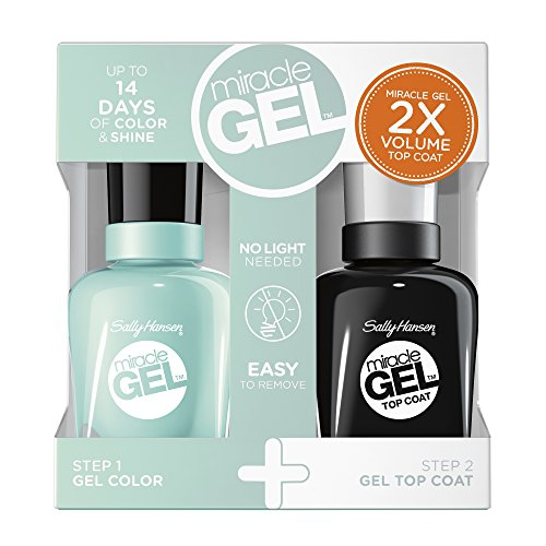 sally hansen led light - 7