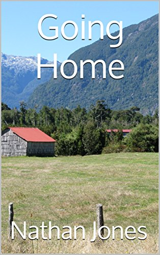 Going Home (Nuclear Winter Book 4) by [Jones, Nathan]