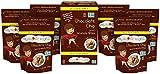 MySuperSnack Soft Granola Bites, Chocolate Chip Soft, 6 - 1.41 Ounce , Box