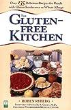 The Gluten-Free Kitchen, Roben Ryberg, 0761522727