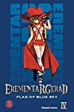 Erementar Gerad - Flag of Blue Sky 04