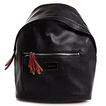 8c16e0c1acf5 Image Unavailable. Image not available for. Color  Rosetti Juliet Pebbled  Dome Mini Backpack