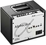 AER AERAlpha Plus 50W Single Channel Acoustic 1x8 Combo Amp