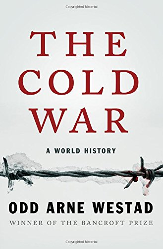 The Cold War: A World History cover