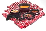Texsport 7 Pc. Kangaroo Cook Set, Outdoor Stuffs