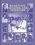 Book Of Black Heroes: Scientists, Healers & Inventors