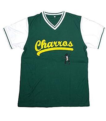Amazon.com  Kenny Powers Baseball Jersey Shirt Costume Eastbound and ... c63cf12fa5ec