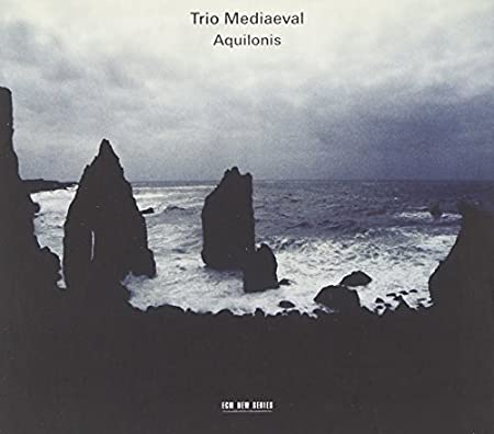 Aquilonis by Trio Mediaeval, Anna Maria Friman, Linn Andrea Fuglseth, Berit Opheim (2014-11-24)