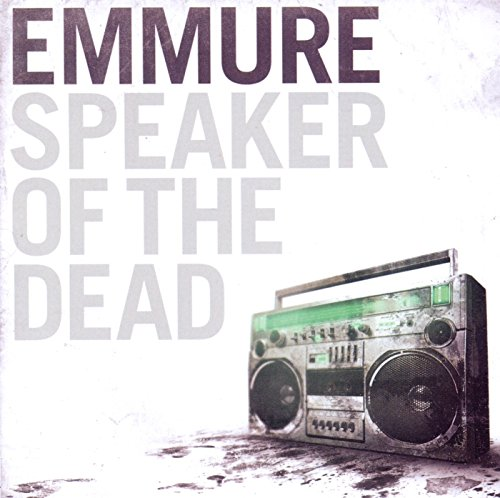 Price comparison product image Speaker Of The Dead