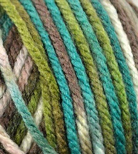 - Universal Yarn Uptown Worsted Tapestry, 809 Capri Breeze