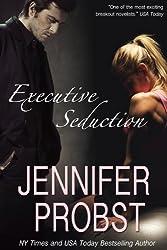 Executive Seduction (English Edition)