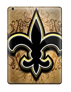 Forever Collectibles New Orleansaints Hard Snap-on Ipad Air Case
