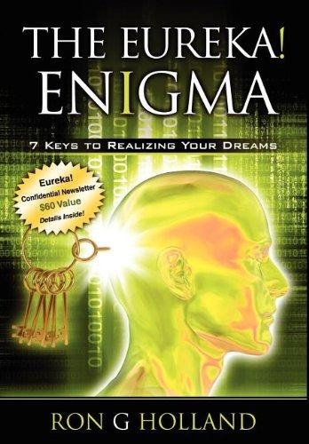 The Eureka! Enigma: Amazon.es: Holland, Ron G: Libros en ...