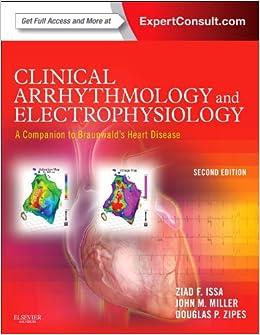 Clinical Arrhythmology And Electrophysiology: A Companion To Braunwald's Heart Disease, 2e por Ziad Issa Md  Mmm epub
