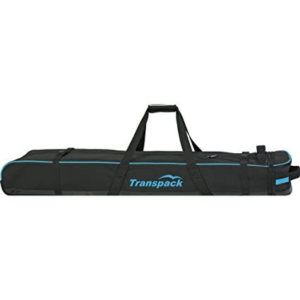 Amazon.com: Transpack Vault de esquí doble Pro bolsa de ...
