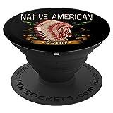 Native American Indian Tribe Pride Flag