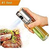 best seller today Portable Olive Oil Sprayer Oil Mister...