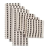 Best J&M Home Fashions Utopia Towels Hand Towels - J&M Home Fashions 70300A Kitchen Towel, Mocha Review