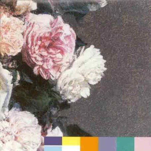 Power, Corruption & Lies (180 Gram Vinyl) by VINYL